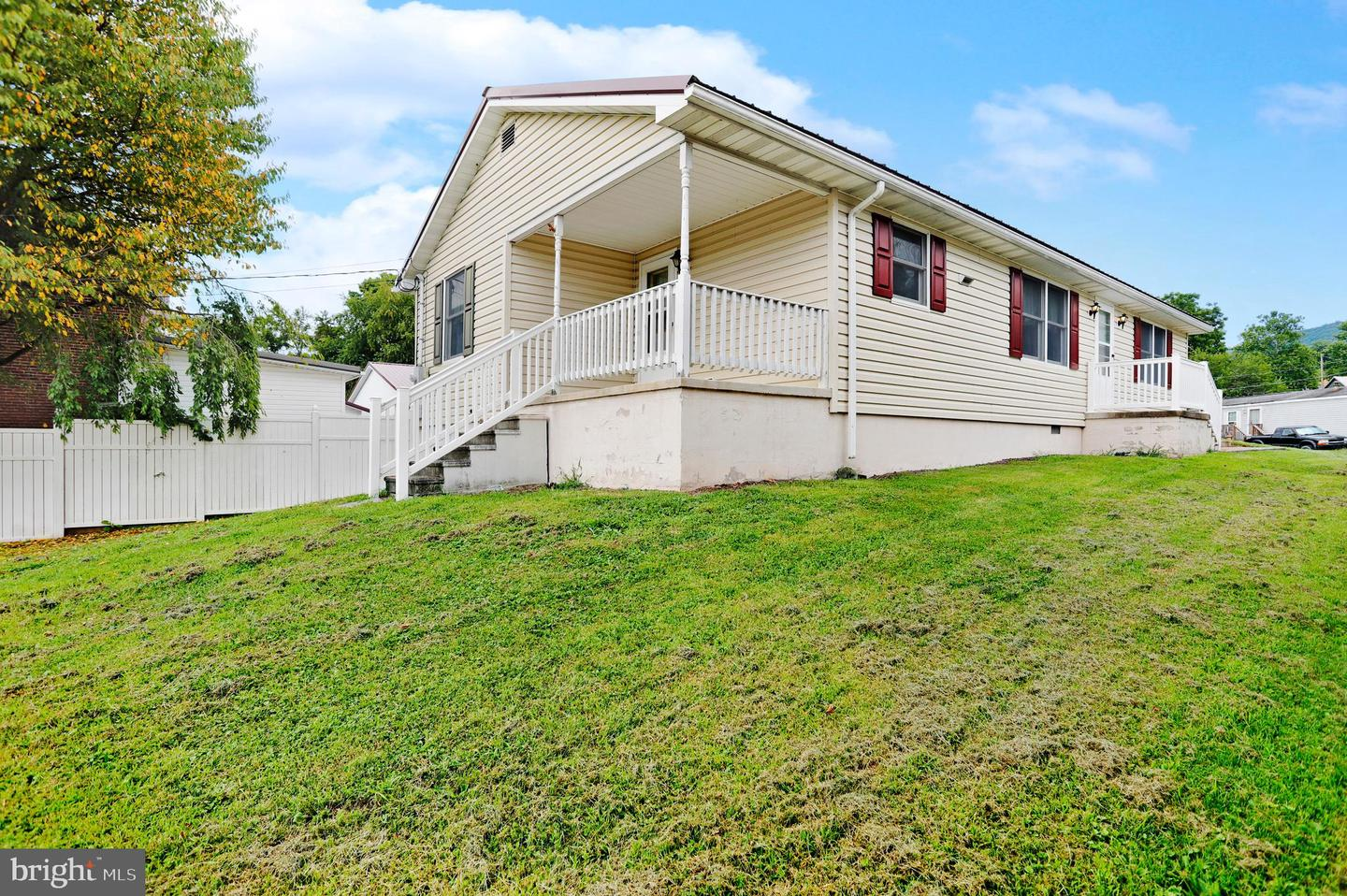 Single Family Homes for Sale at Orbisonia, Pennsylvania 17243 United States