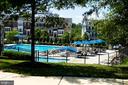 Pool view - 42767 KEILLER TER, ASHBURN