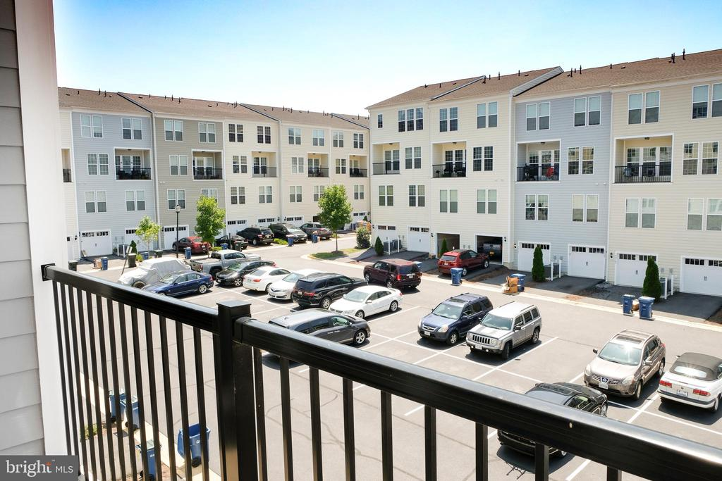 extra parking spaces available - 42767 KEILLER TER, ASHBURN
