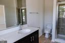 master bathroom - 42767 KEILLER TER, ASHBURN