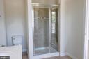 shower of master bathroom - 42767 KEILLER TER, ASHBURN
