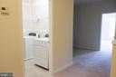 laundry room - 42767 KEILLER TER, ASHBURN