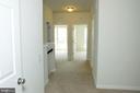 second level hallway - 42767 KEILLER TER, ASHBURN
