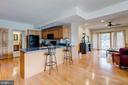 In Law Suite - 98 POINT SOMERSET LN, SEVERNA PARK
