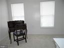2nd LV bonus area, office, craft or nursery - 25485 FLYNN LN, CHANTILLY