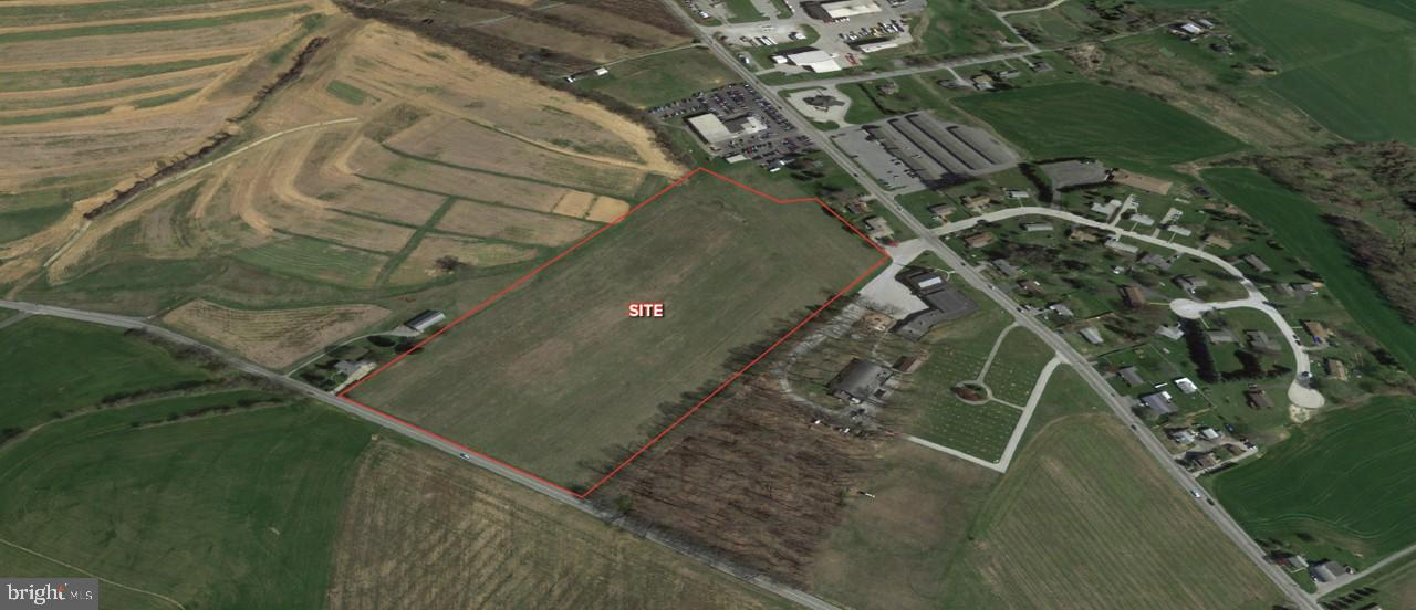 Land for Sale at Red Lion, Pennsylvania 17356 United States