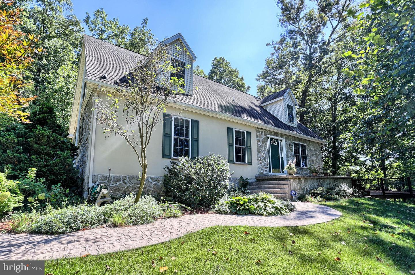 Single Family Homes for Sale at Dover, Pennsylvania 17315 United States
