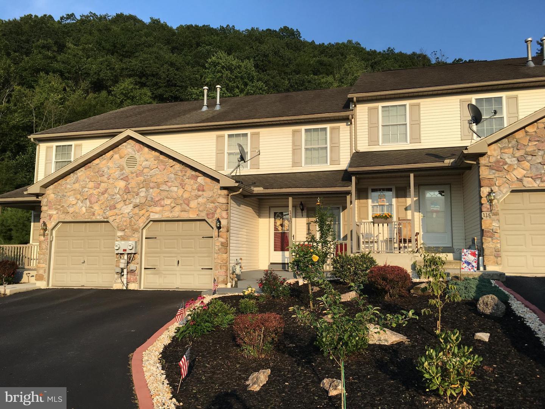 Single Family Homes for Sale at Gordon, Pennsylvania 17936 United States