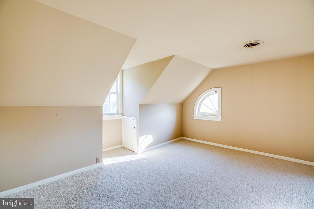 Bedroom - 610 LEWIS ST, FREDERICKSBURG