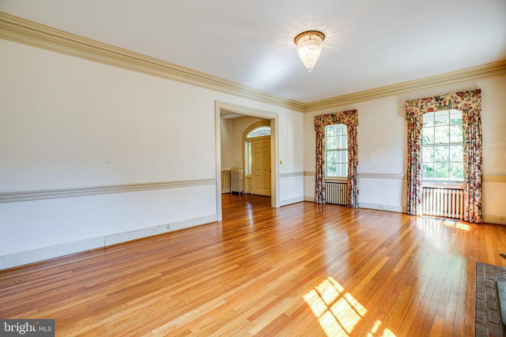 Living Room - 610 LEWIS ST, FREDERICKSBURG