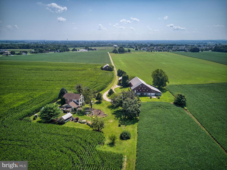 Single Family Homes für Verkauf beim Hanover, Pennsylvanien 17331 Vereinigte Staaten