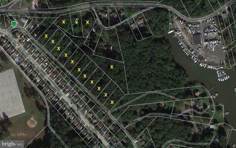 Земля для того Продажа на Essex, Мэриленд 21221 Соединенные Штаты