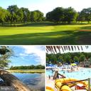 Nearby park has golf, river access, & water park! - 47426 RIVERBANK FOREST PL, STERLING