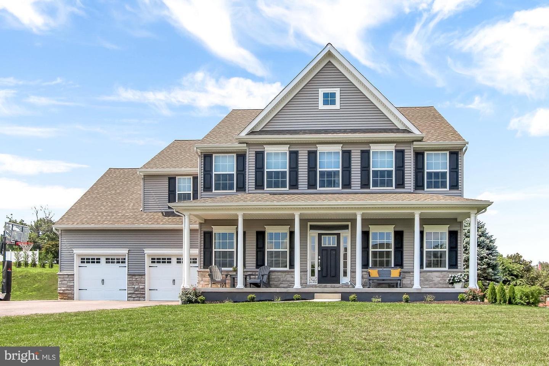 Single Family Homes für Verkauf beim Shrewsbury, Pennsylvanien 17361 Vereinigte Staaten