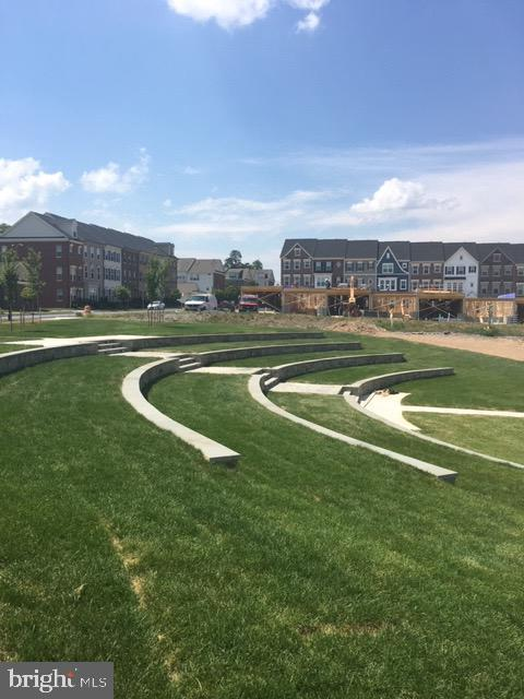 Amphitheater current status.  Completed!! - 12946 CLARKSBURG SQUARE RD, CLARKSBURG