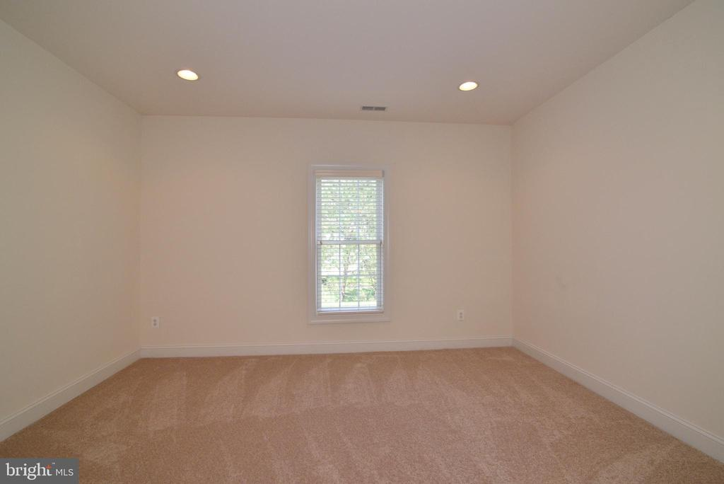 Additional room attached to media room - 43980 RIVERPOINT DR, LEESBURG