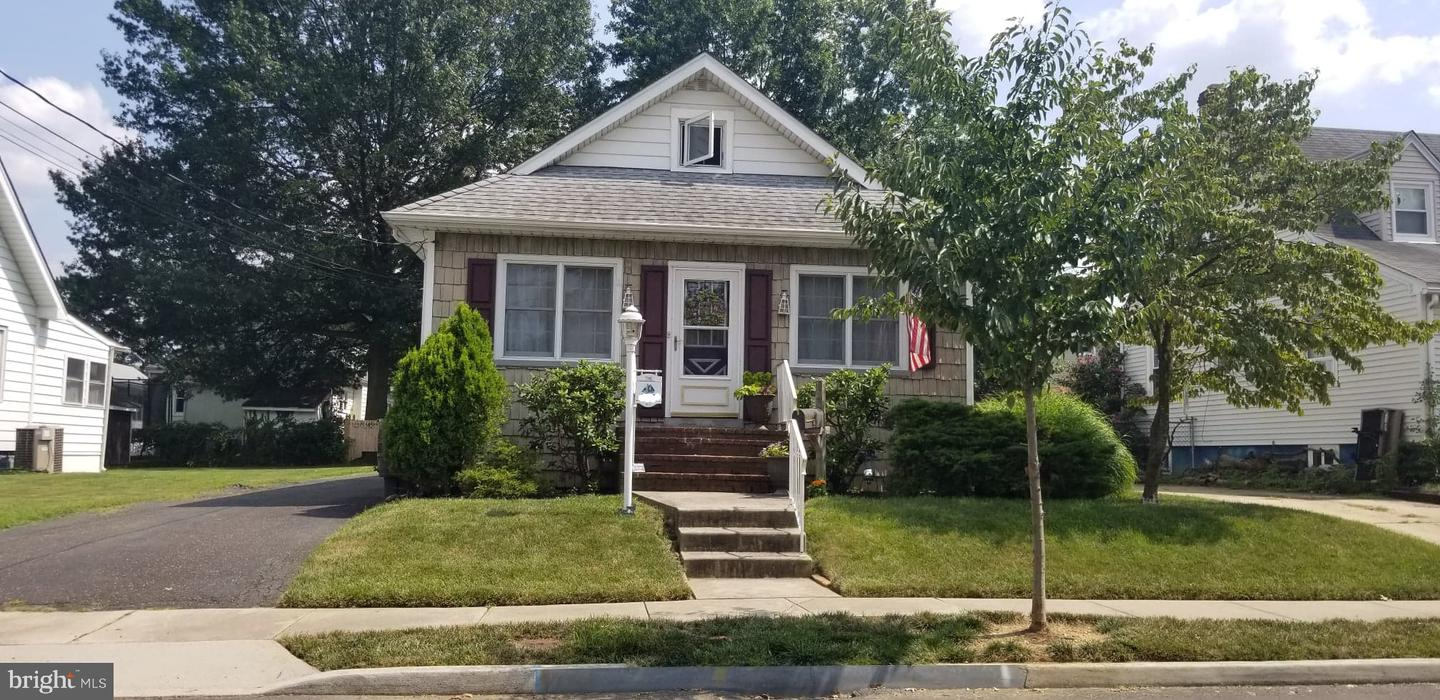 Property للـ Sale في Oaklyn, New Jersey 08107 United States