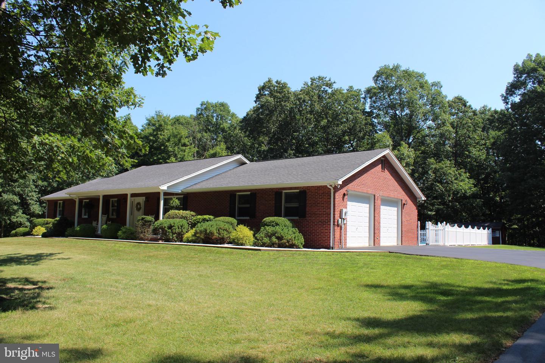 Single Family Homes 용 매매 에 Moorefield, 웨스트버지니아 26836 미국