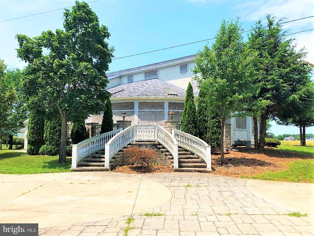 Single Family Homes vì Bán tại 269 WALNUT STREET RD #LOT 14.04 LOT 14.05 Salem, New Jersey 08079 Hoa Kỳ
