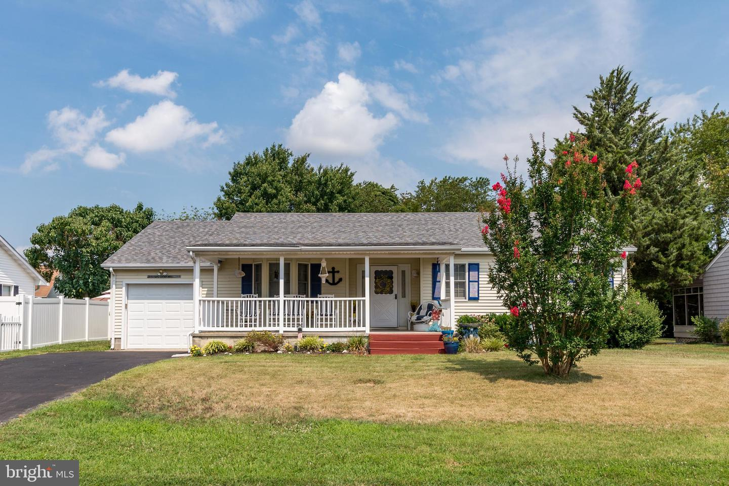 202 LOGANBERRY LANE, REHOBOTH BEACH, Delaware