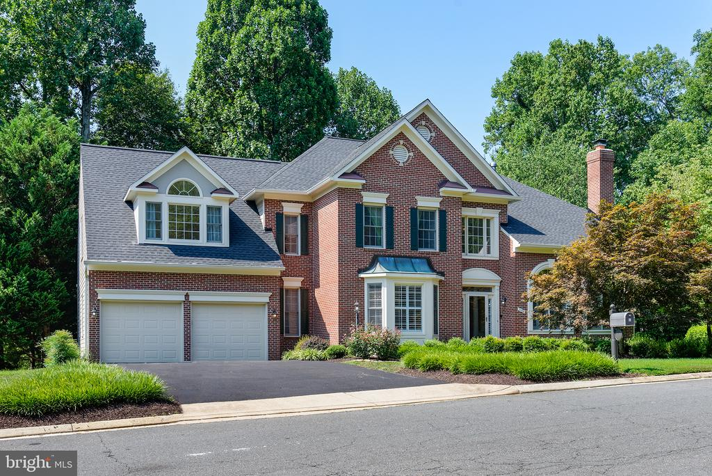 Thank you for visiting the special home! - 1144 ROUND PEBBLE LN, RESTON