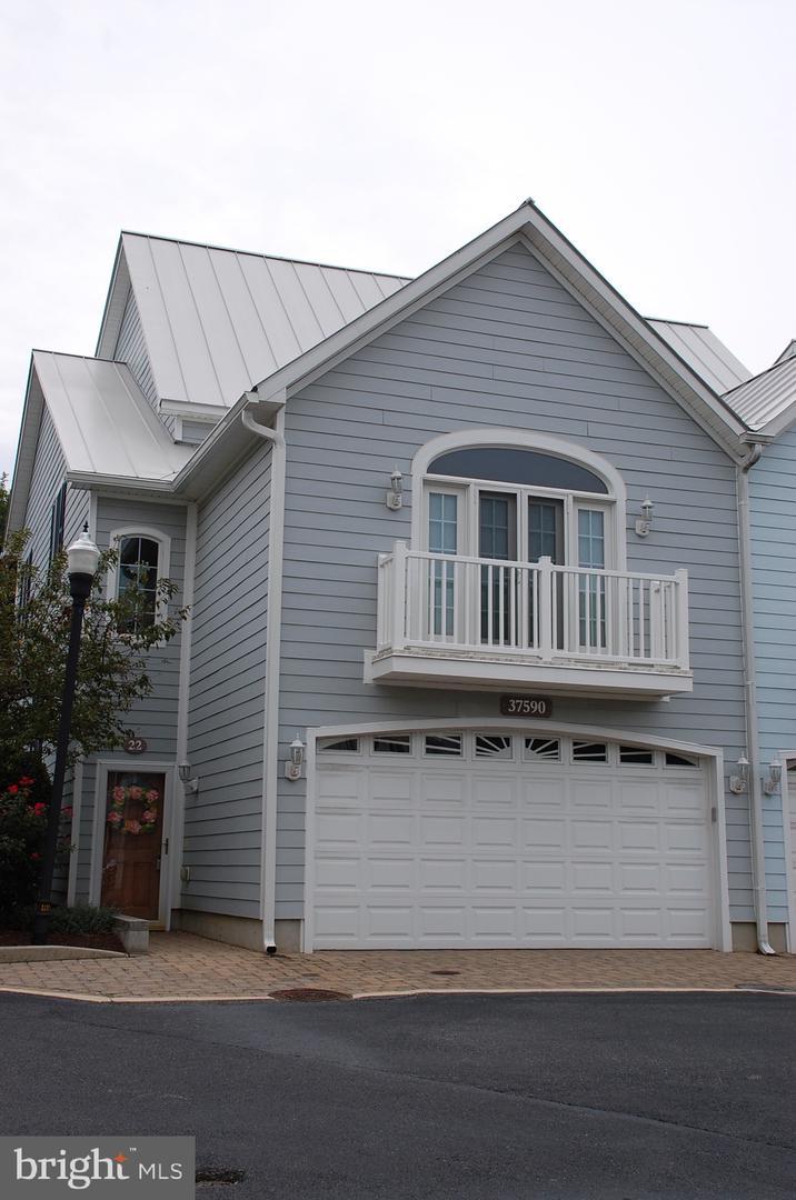 Single Family Homes 為 出售 在 Rehoboth Beach, 特拉華州 19971 美國