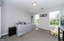 4 UPPERS LEVEL BEDROOMS - 25233 RIDING CENTER DR, CHANTILLY