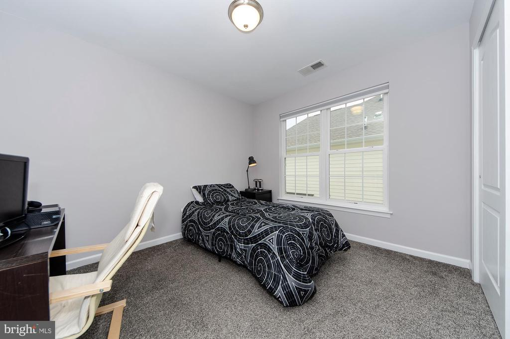 Bedroom 3 - 25233 RIDING CENTER DR, CHANTILLY