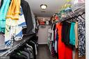 Huge walk in closet - 25233 RIDING CENTER DR, CHANTILLY