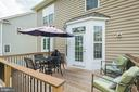 Rear deck is a $11,840 upgrade. - 9 WOODLOT CT, STAFFORD