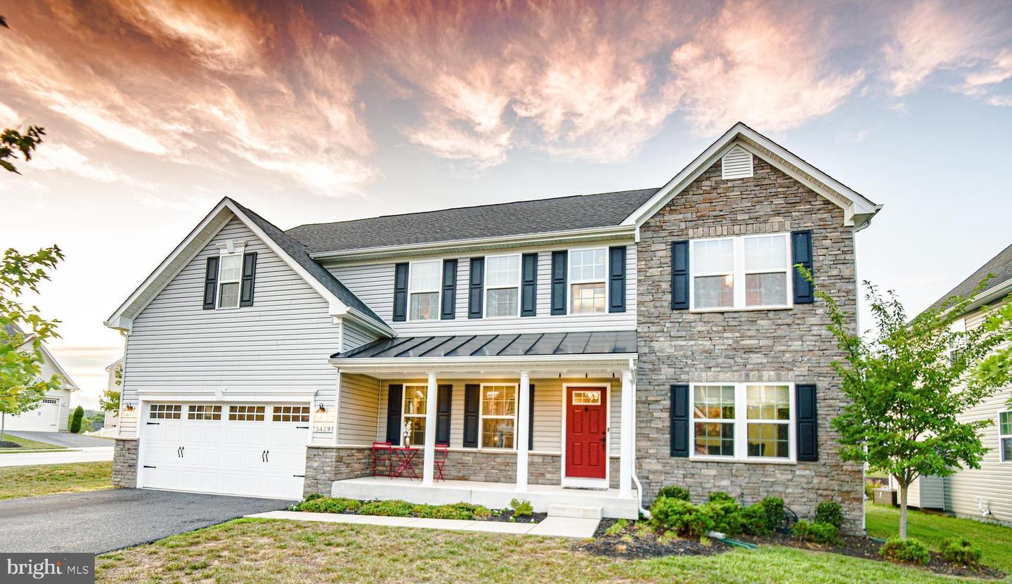 Single Family Homes for Sale at Elkridge, Maryland 21075 United States