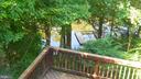 Views from 3 decks. - 8575 COBB RD, MANASSAS