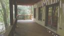 Full walk out lower lvl -Perfect 4 hammocks& swing - 8575 COBB RD, MANASSAS