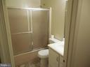 Hall Full Bath - 183 HEFLIN RD, STAFFORD
