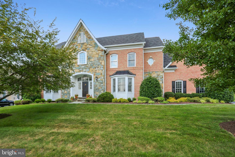 Single Family Homes 为 销售 在 银泉, 马里兰州 20905 美国