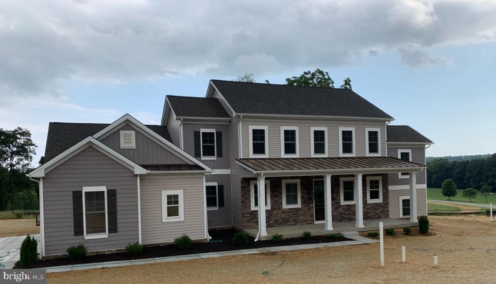 Single Family Homes vì Bán tại Bel Air, Maryland 21014 Hoa Kỳ