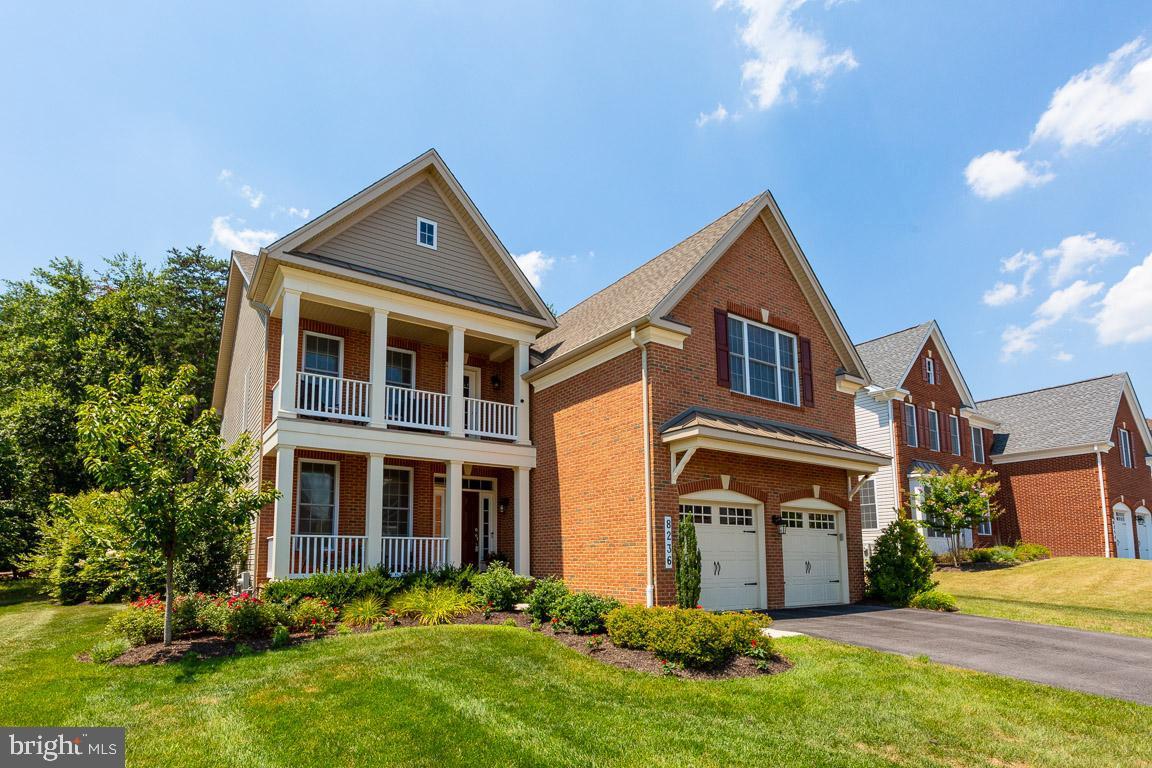 Single Family Homes 为 销售 在 Severn, 马里兰州 21144 美国