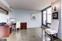 Open Floor Plan -- Office - 701 PENNSYLVANIA AVE NW #1025-1026, WASHINGTON
