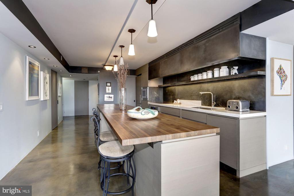 Cook's Kitchen - 701 PENNSYLVANIA AVE NW #1025-1026, WASHINGTON
