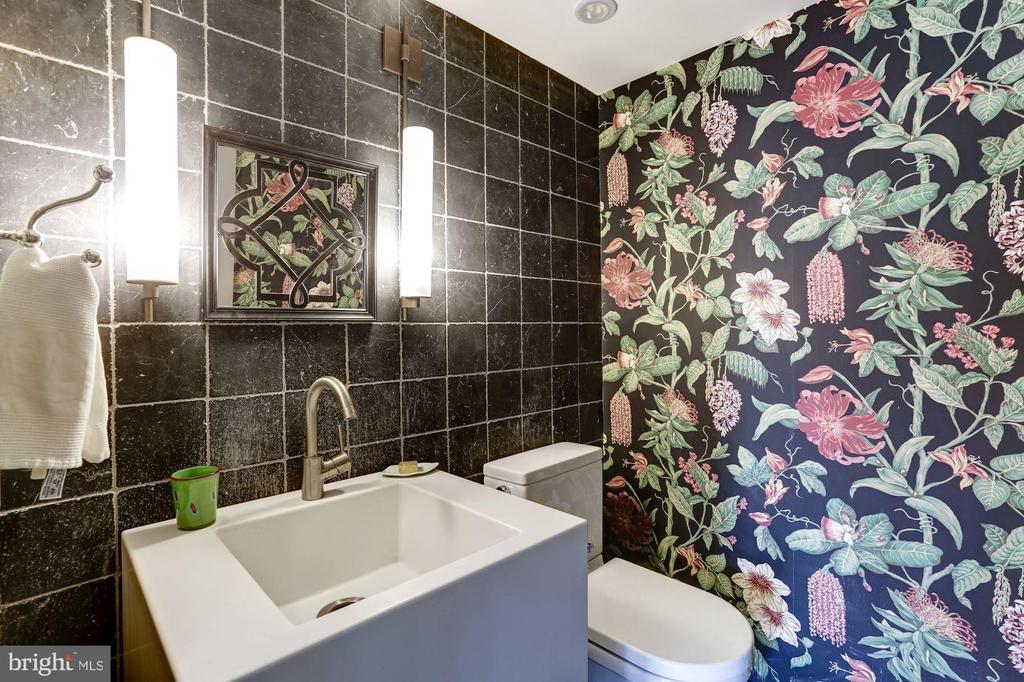 Half Bath - 701 PENNSYLVANIA AVE NW #1025-1026, WASHINGTON