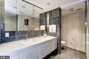 Owner Bath - 701 PENNSYLVANIA AVE NW #1025-1026, WASHINGTON