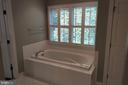 Master Bath - 4853 ROCK SPRING RD, ARLINGTON