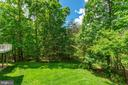 Private Wooded Setting! - 3530 SAINT AUGUSTINE LN, OAKTON