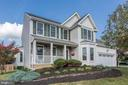 beautiful stately home! - 46626 WINTERSET CT, STERLING