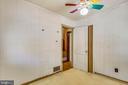 Bedroom - 2031 20TH RD N, ARLINGTON
