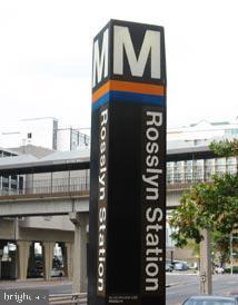 Rosslyn Metro - 2031 20TH RD N, ARLINGTON
