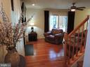Family Room - 12609 TOLL HOUSE RD, SPOTSYLVANIA