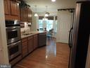 Kitchen - 12609 TOLL HOUSE RD, SPOTSYLVANIA