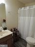 Full Bathroom in Basement - 12609 TOLL HOUSE RD, SPOTSYLVANIA