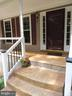 Front Entry - 12609 TOLL HOUSE RD, SPOTSYLVANIA